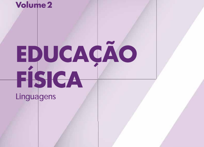 caderno do aluno educacao fisica volume 2