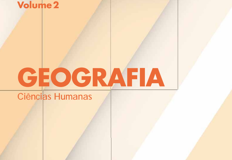 caderno do aluno geografia volume 2
