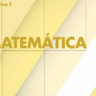 caderno do aluno matematica volume 1