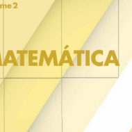 caderno do aluno matematica volume 2